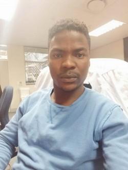Tshepo Sekgobela