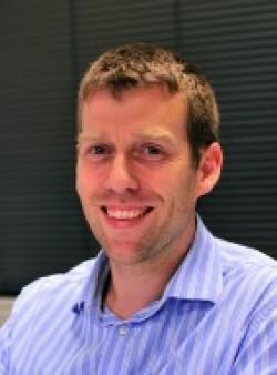 Prof. Ben Bladergroen