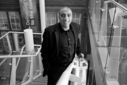 Professor Bruno G. POLLET BSc (Hons) MSc PhD AHEA AFIChemE FRSC