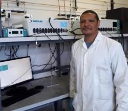 Dr Cecil Felix