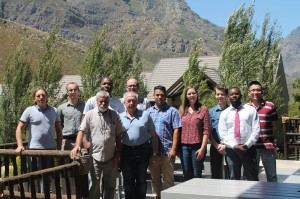 ADVANCED HYDROGEN ENERGY SYSTEMS HENERGY - Project Workshop