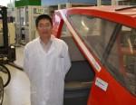 Dr Shibin Yin