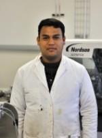 Dr. Wafeeq Davids